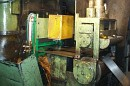 Wiping equipment on 20 Hi rolling mill